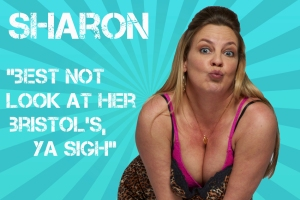 10.-Sharon