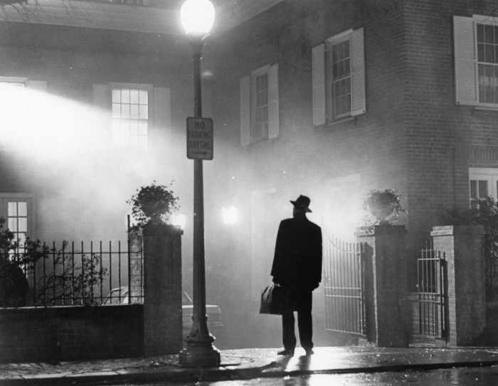 Image result for film the exorcist