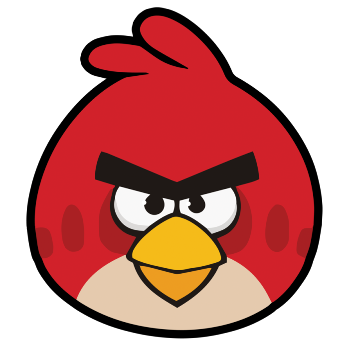 Angry bird movie cast revealed frompage2screen com