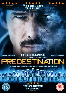 PREDESTINATION_2D_DVD
