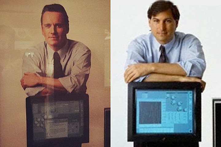 compare leadership styles of steve jobs and michael dell Leadership is a process by which a person influences others to accomplish an objective and directs the organization in a way that makes it more cohesive and coherent this definition is similar to northouse's (2007, p3) definition — leadership is a process whereby an individual influences a group of individuals to achieve a common goal.