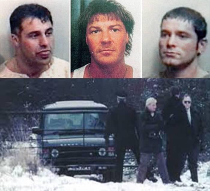 Rettendon-Murders