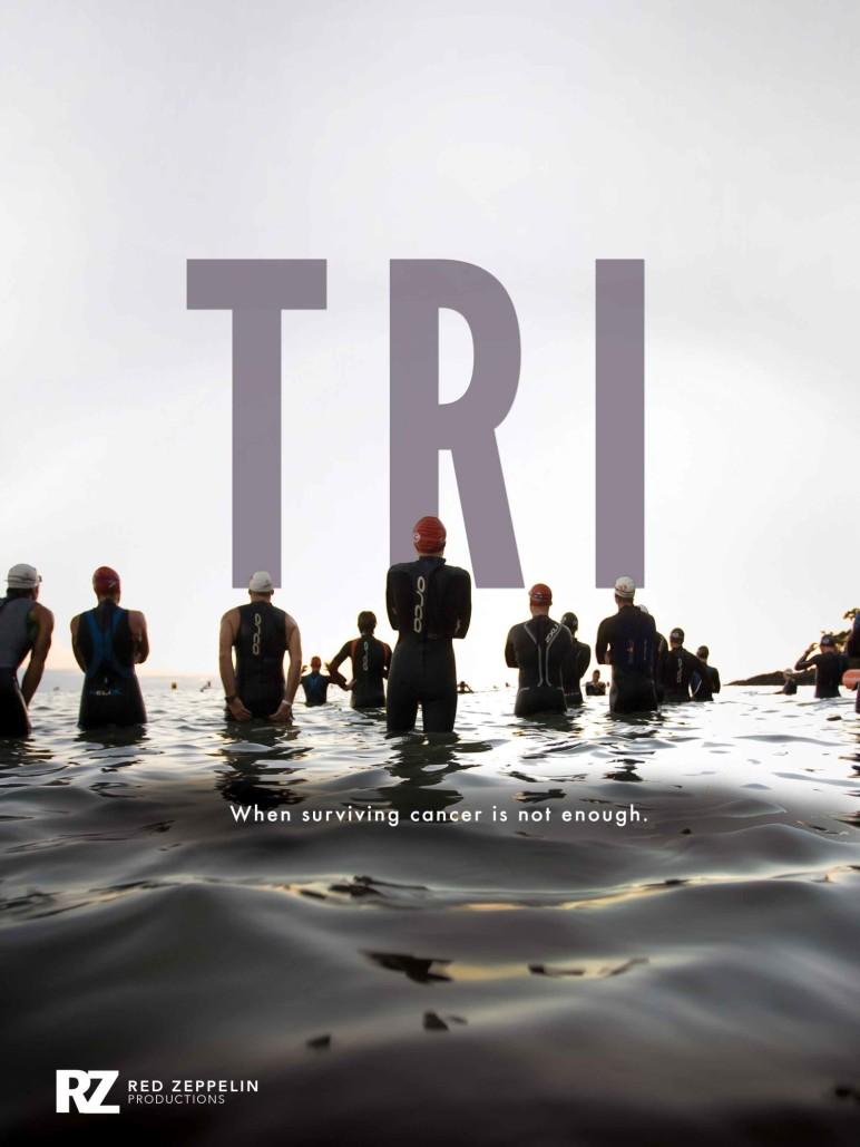 TRI Poster original
