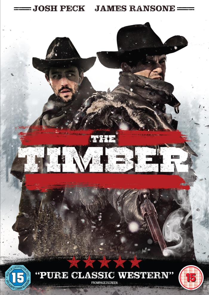 The Timber Retail DVD#6.indd