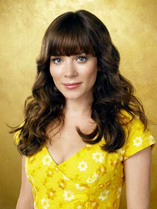 Anna Friel in Pushing Daisies Photoshoot -01