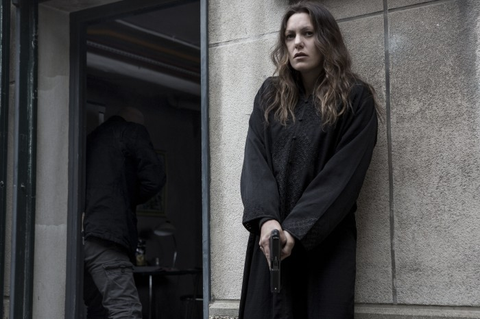 Karole Rocher (Roxane Delgado)