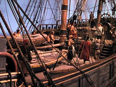 The Hispaniola Treasure Island