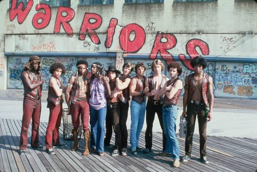 warriors-cast