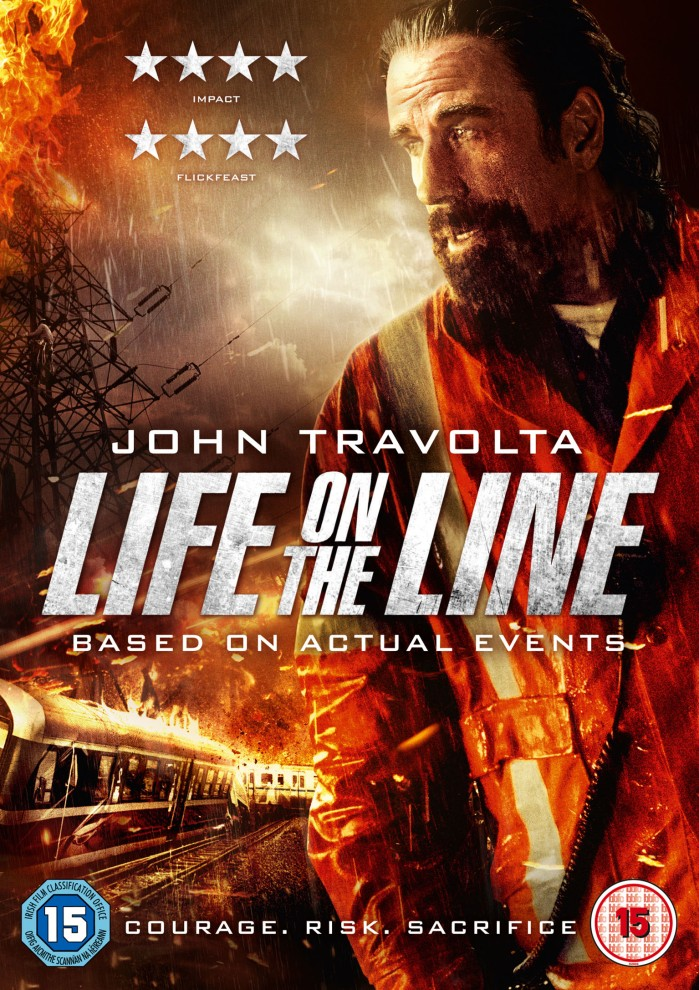 """""""Life On The Line"""" On Digital 20th and DVD 27th February ..."""