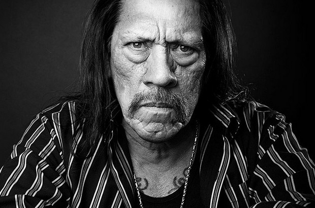 brett harvey to direct danny trejo story inmate 1
