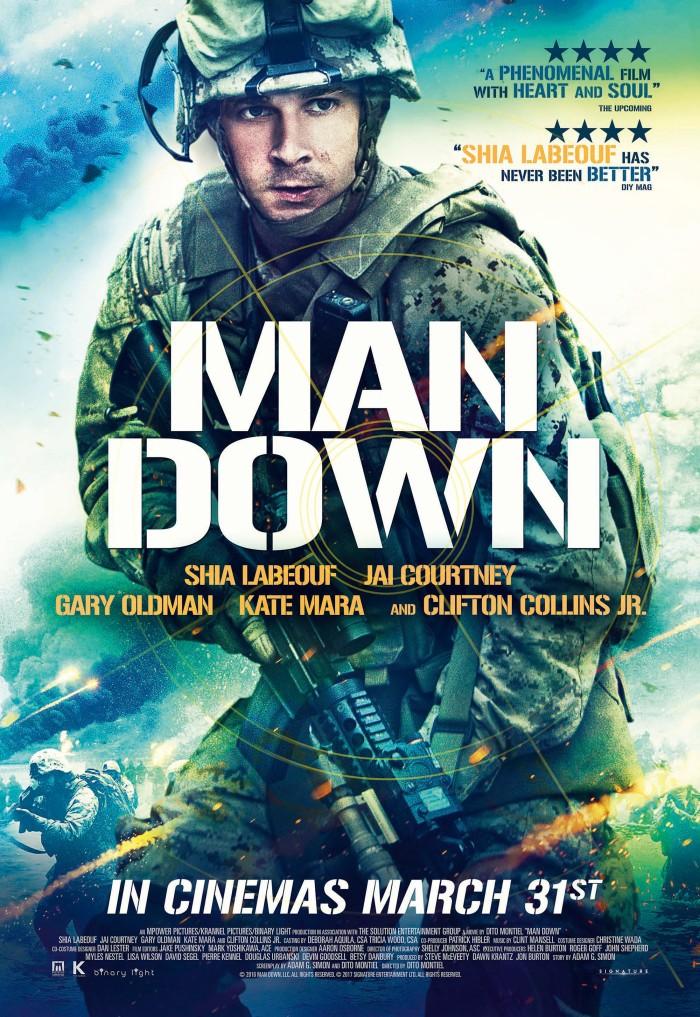 man_down_one_sheet
