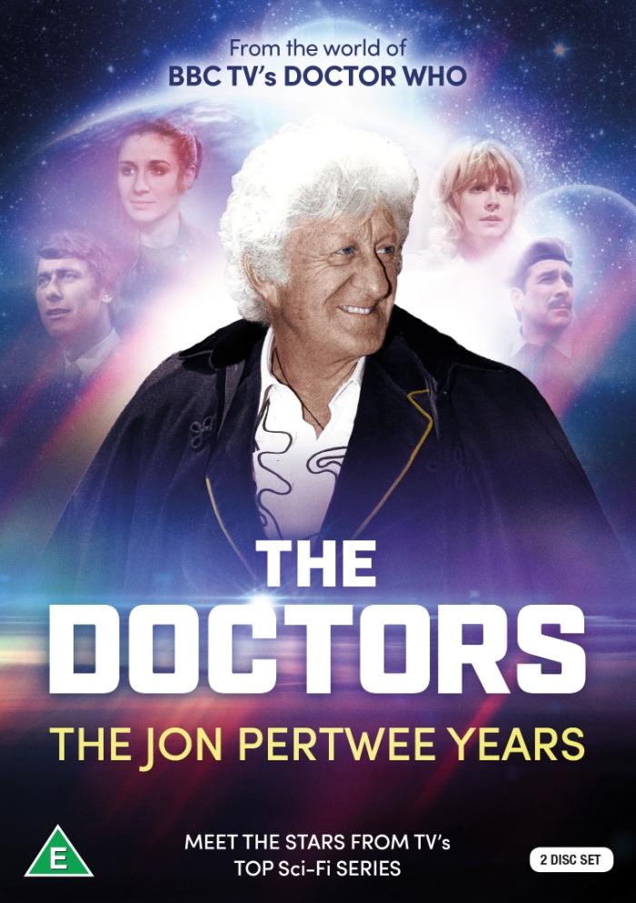 the-doctors-the-jon-pertwee-years-dvd