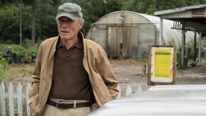 Clint Eastwood continues to shine in The Mule